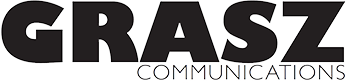 Grasz Communications Logo