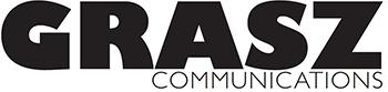 Grasz Communications Logo