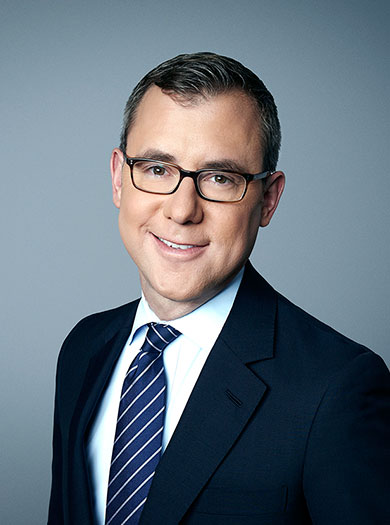Jeff Zeleny: links to bio page