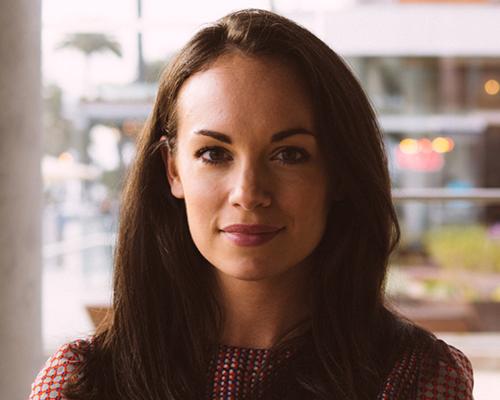 Headshot of Kyla Brennan