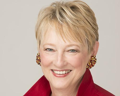 Headshot of Margaret Holman