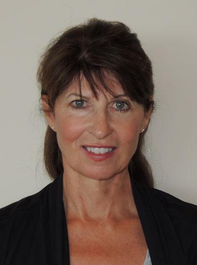 Cindy McCaffrey