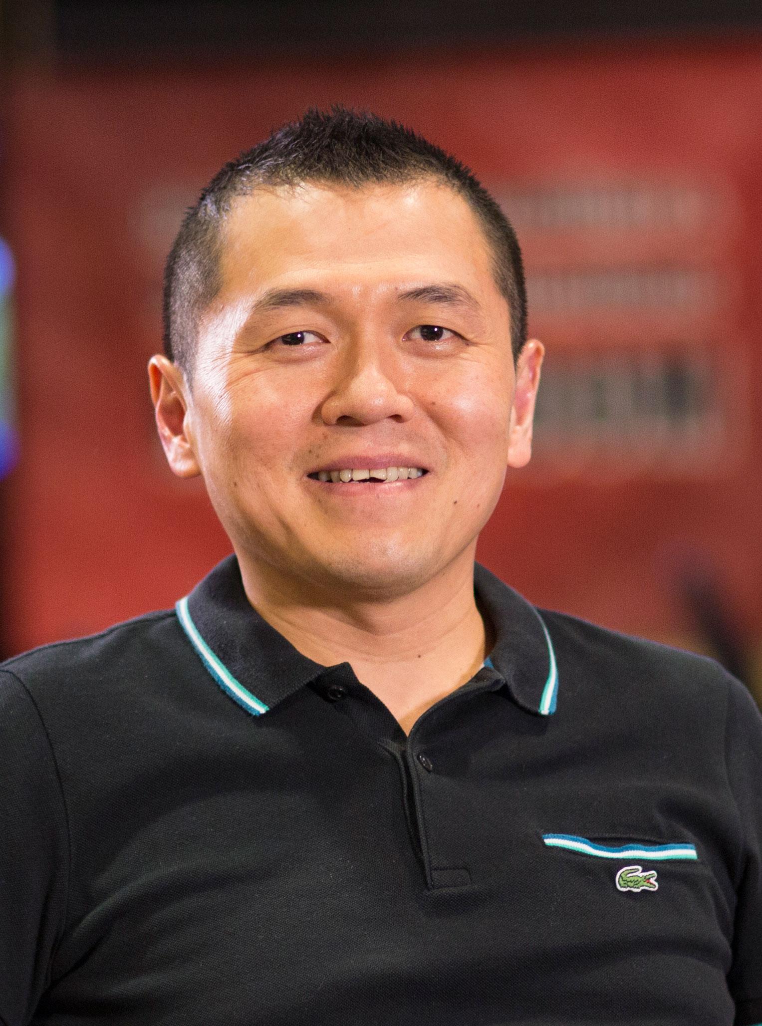 Ronald Ng: links to bio page