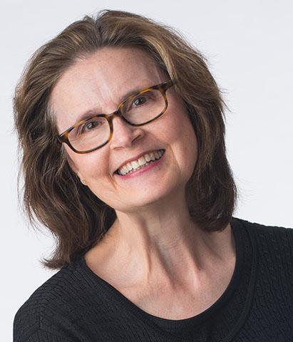 Patti Harney