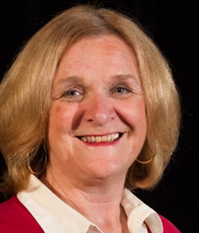 Sue Bullard: links to bio page