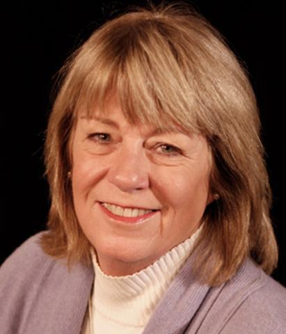 Kathy Christiansen: links to bio page