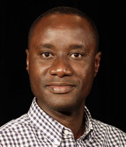 Dane Kiambi: links to faculty bio