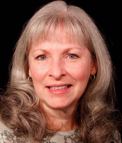 Phyllis Larsen: links to bio page
