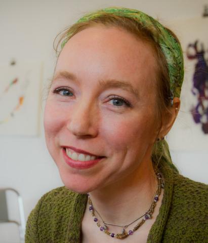 Madeline Laura Wiseman