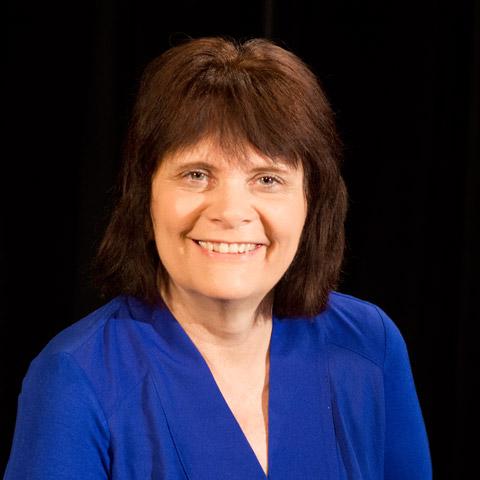 Cheri Oltman: links to faculty bio