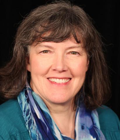 Mary Kay Quinlan: links to bio page