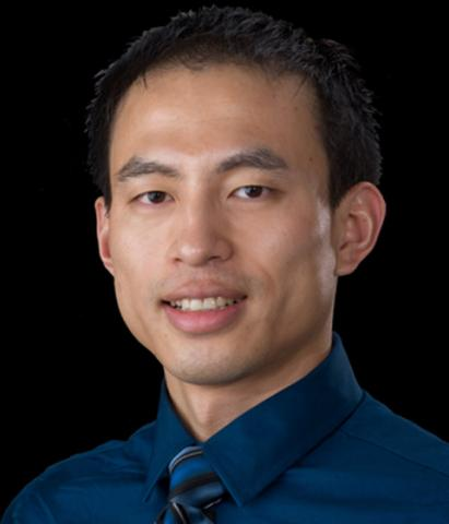 Bryan Ming Wang: links to faculty bio