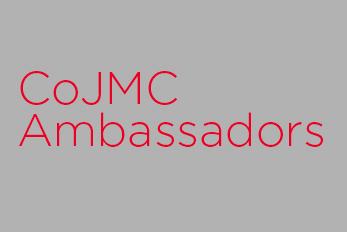 CoJMC Ambassador