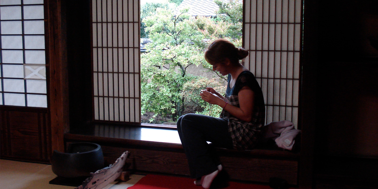 Japan, Culture in Context: links to education abroad page