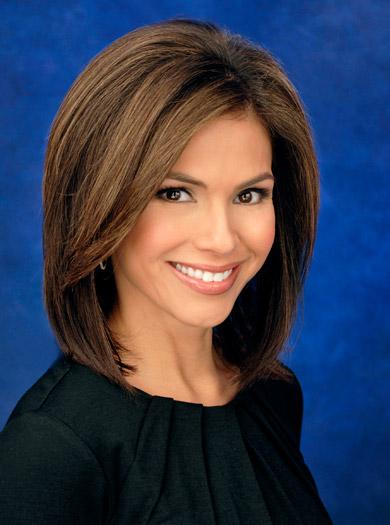 Kristine Johnson: links to Johnson alumni profile page