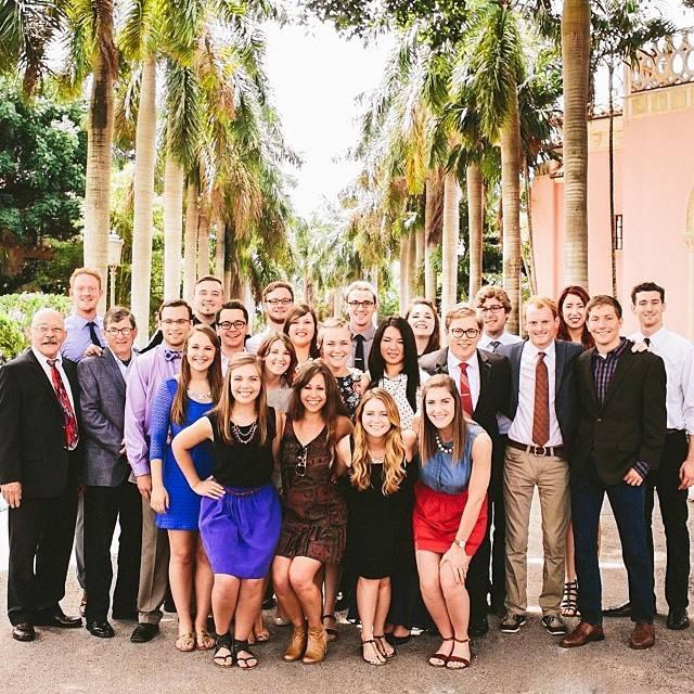 2014 UNL NSAC team