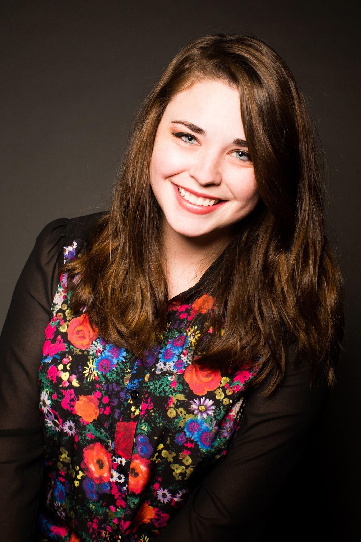 Sarah Jo Lambert