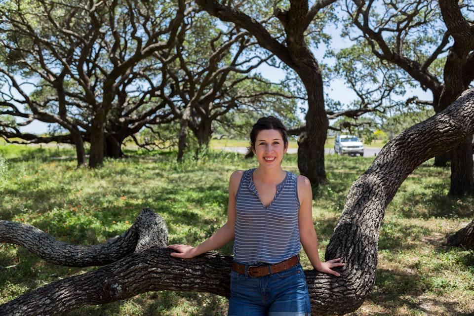 Allison Hess: links to news story