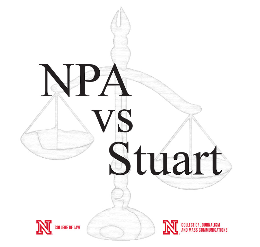 NPA vs Stuart: links to news story