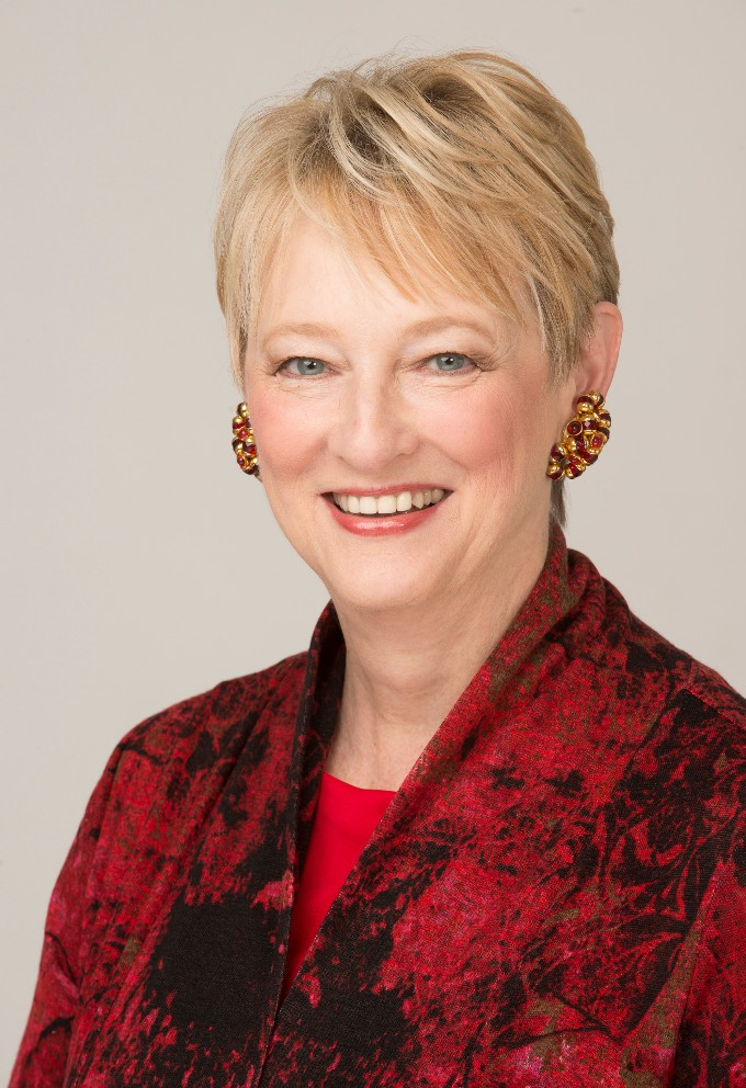 Alumni Master Margaret Holman