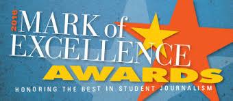 Mark of Excellence Award