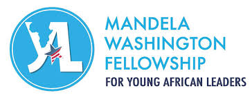 Mandela Washington Logo