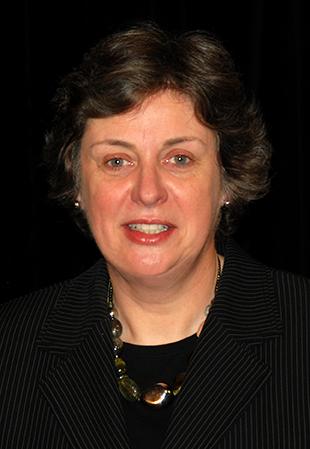 Dr. Maria Marron