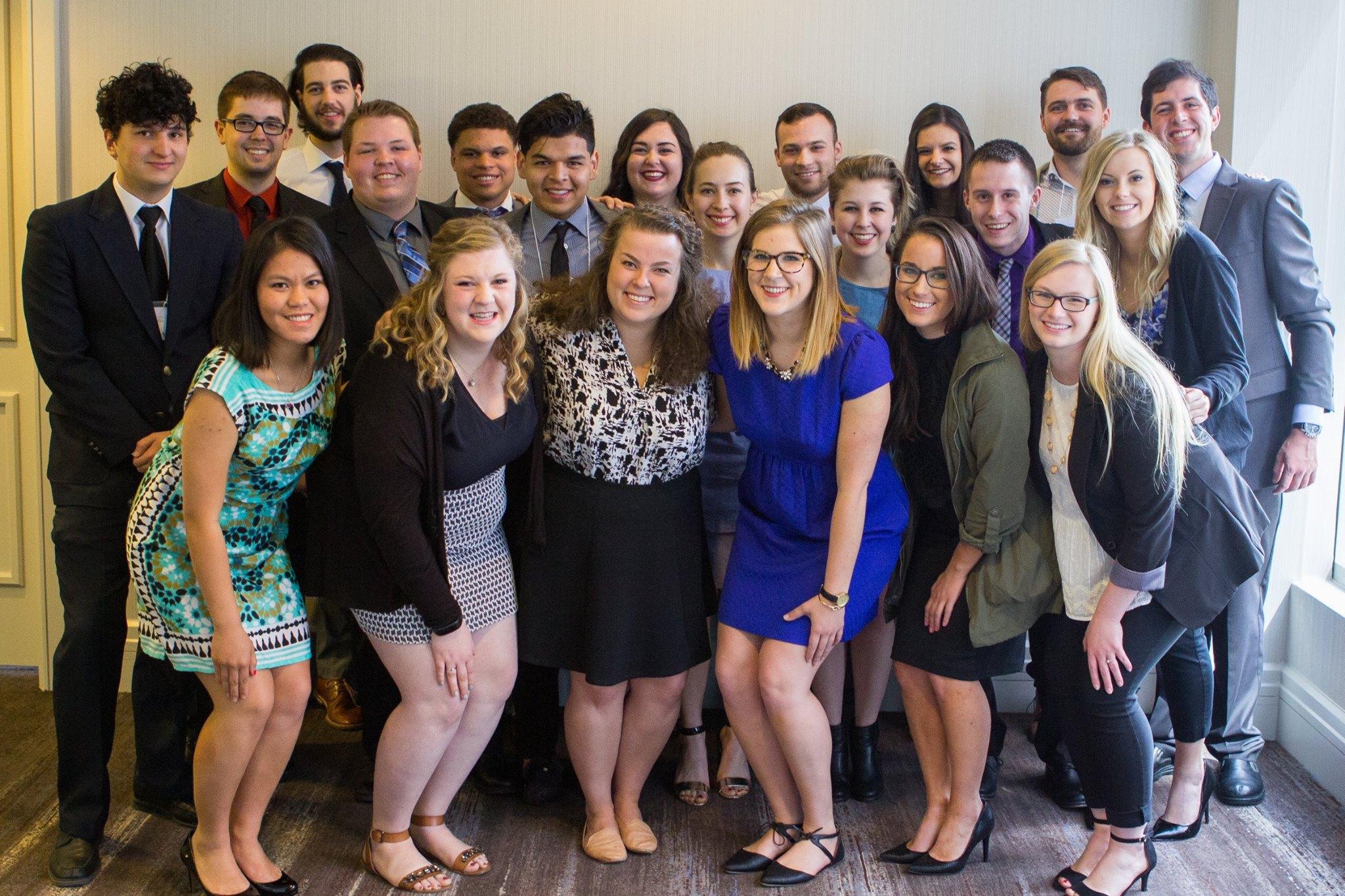 UNL 2016 NSAC team: links to news story