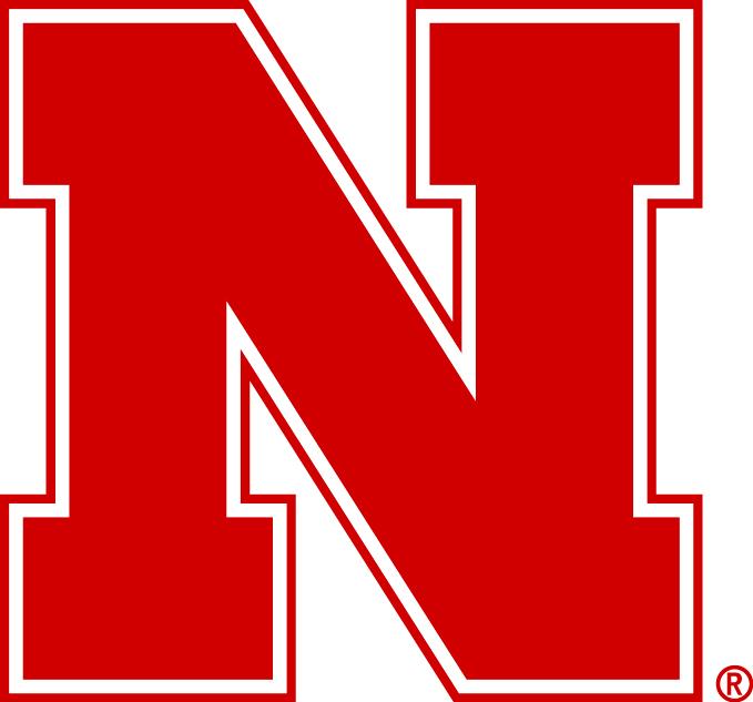 Nebraska N logo