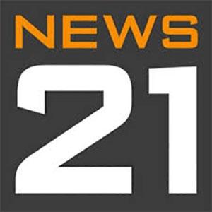 News21 Logo