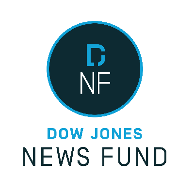 Dow Jones News Fund logo