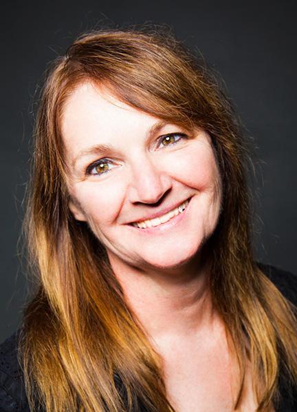 Associate Professor Amy Struthers
