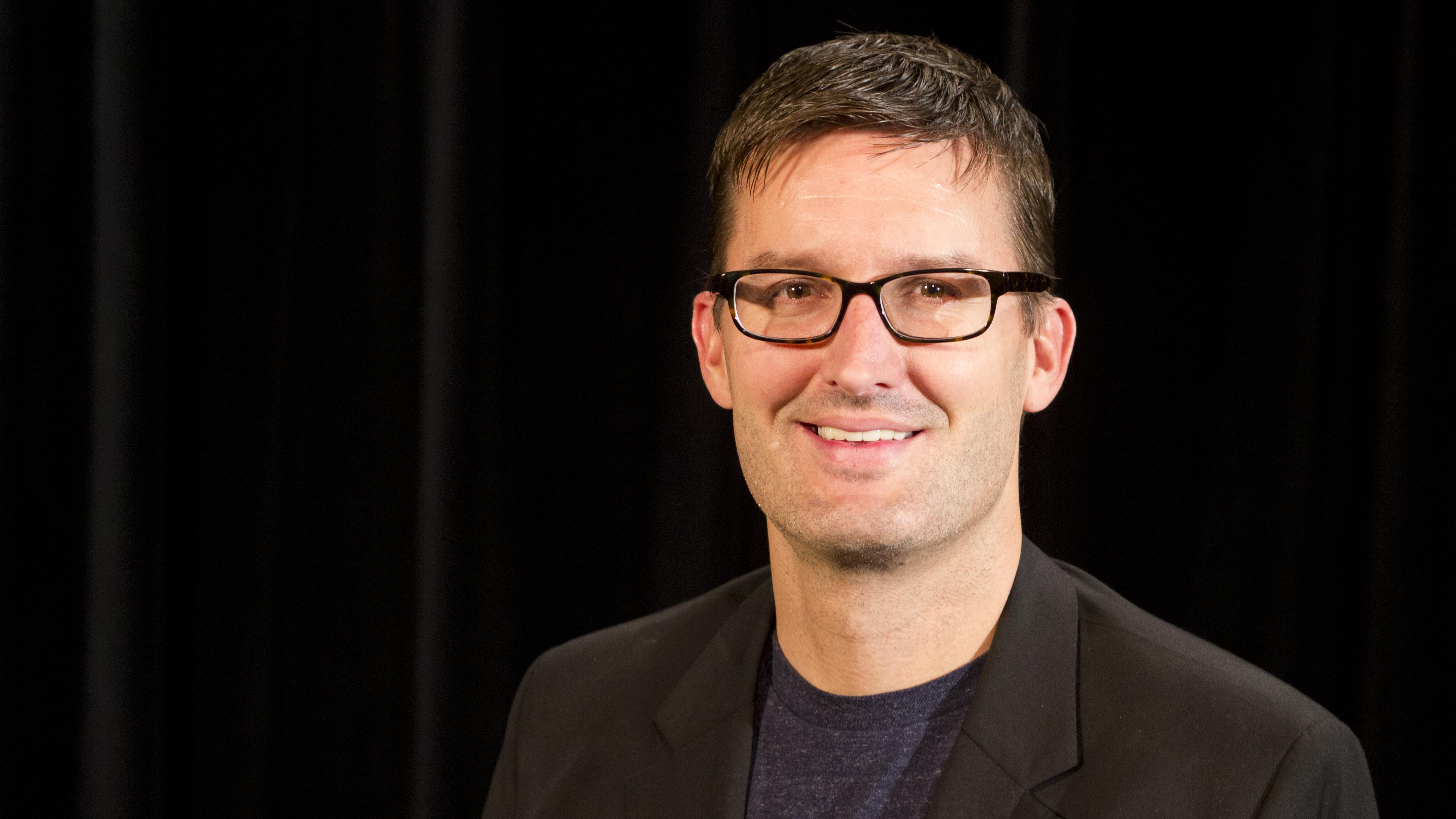 Matt Waite: links to news story