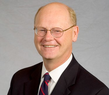 Will Norton, Jr., former dean of the UNL College of Journalism and Mass Communications