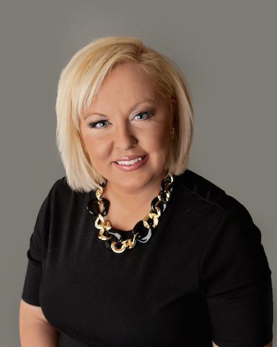 Headshot of Brienna Pinnow