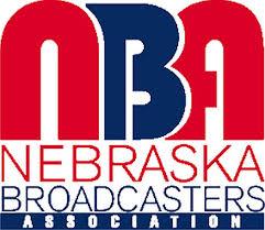 Nebraska Broadcasters Association logo