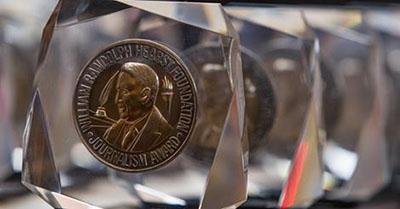 Hearst Award