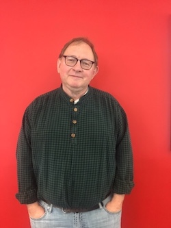 New role for alum Mark Getzfred   CoJMC   Nebraska