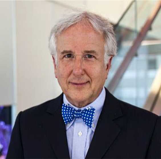 Matthew Winkler is the co-founder and editor-in-chief emeritus of Bloomberg News.