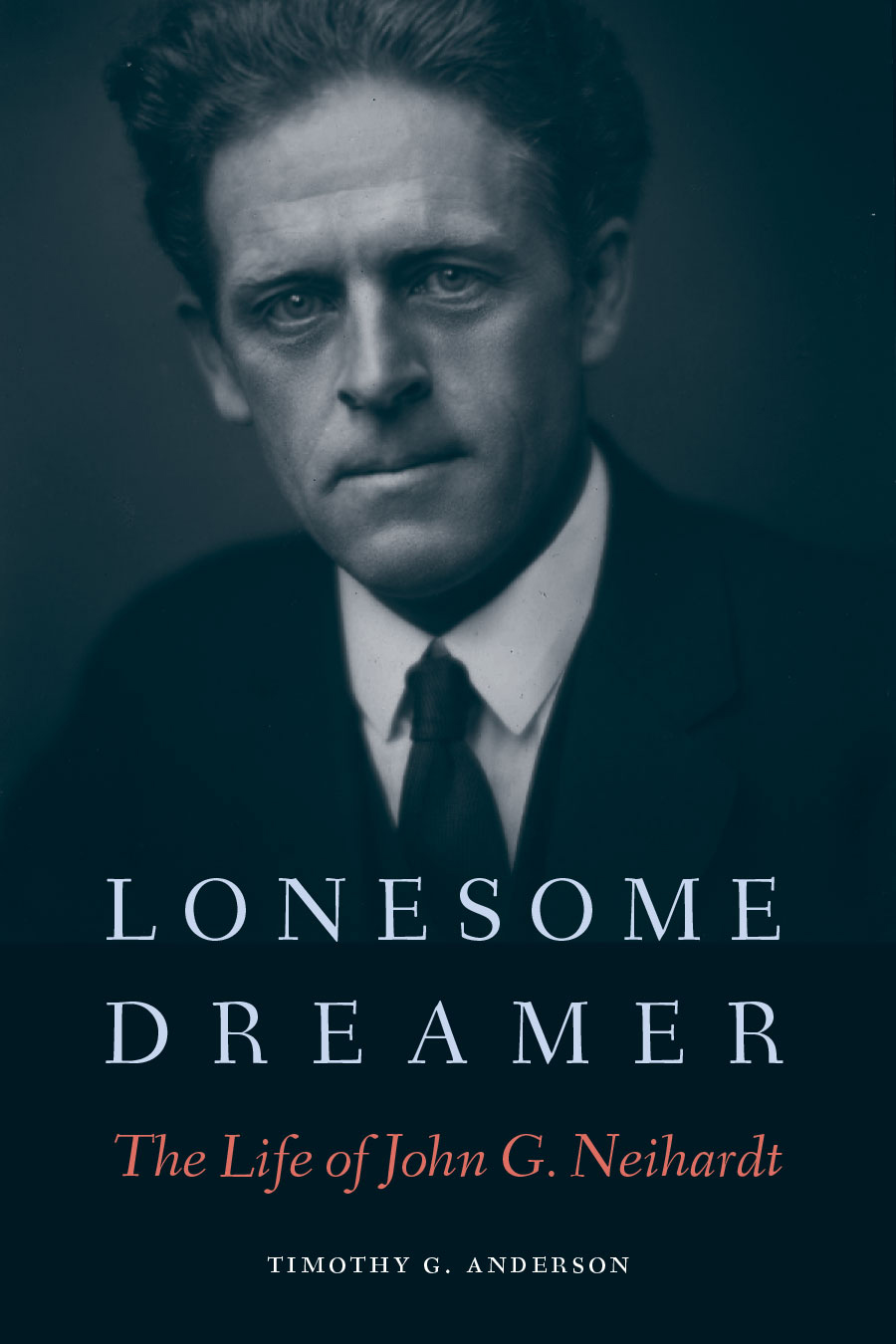 Lonesome Dreamer book cover