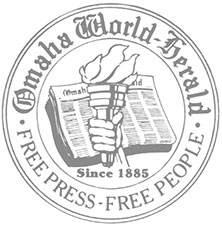 Omaha World-Herald logo