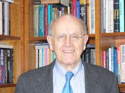 Nebraska Press Association inducts Lyle Denniston into Hall of Fame