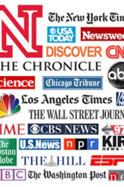 national news icons