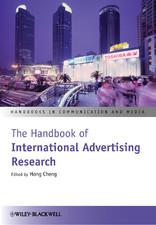 New Handbook of International Marketing Research