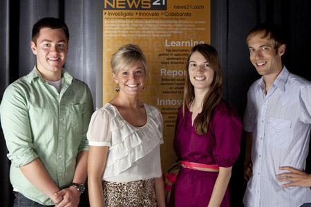 Internship Programs: links to internships