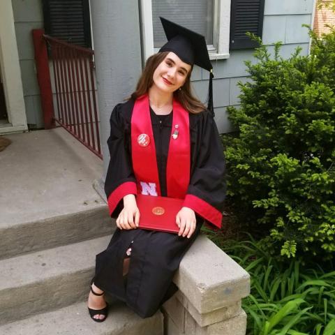 Elizabeth Rembert: Alumni Spotlight