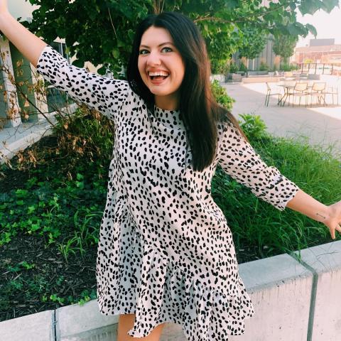 Molly Meysenburg: Student Spotlight