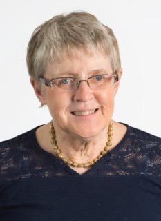 Eileen Wirth headshot