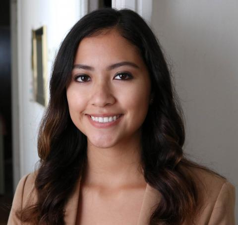 Karla Martinez Headshot