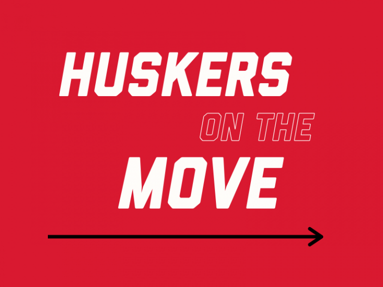 Huskers on the Move Jan